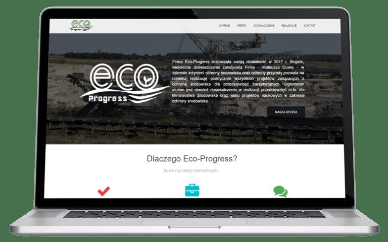 eco-progress
